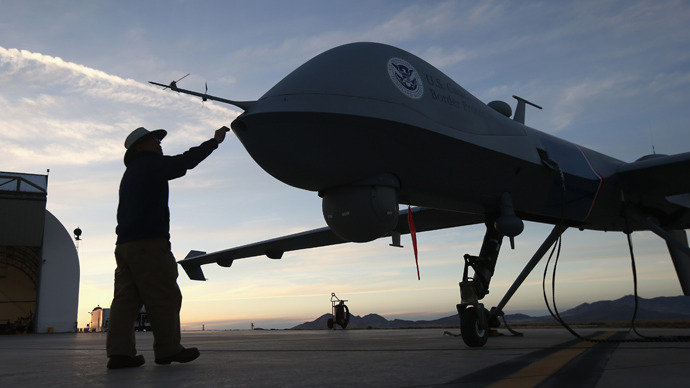 Anti-drone devices for sale: Military contractor claims to have counter-UAV technology