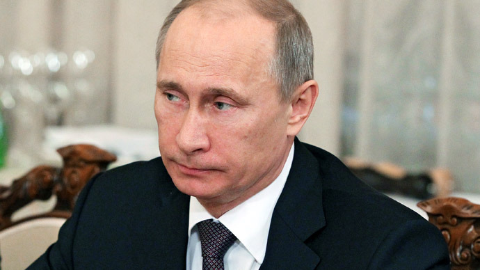 Putin brands Cyprus saving levy as 'unfair'