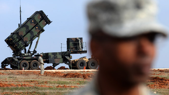 Russia attacks US missile defense plans, says no concessions possible