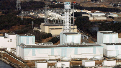 Fukushima operator may run out of space for radioactive water