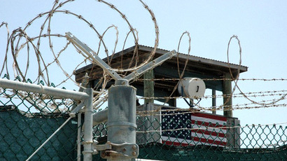 Little reaction from human rights watchdogs as Gitmo hunger strike continues