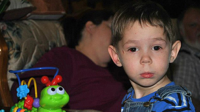 US parents not to be charged with death of adopted Russian child