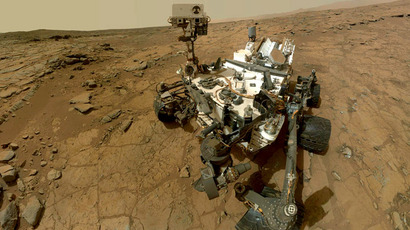 'Ultimate destination': NASA sets Mars walk as top priority