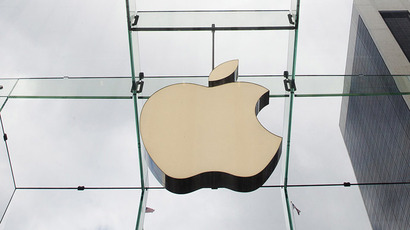 How bout' them apples? iPhone maker sets record $17 billion bond deal