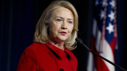 Hillary Clinton's 'hacked' Benghazi emails: FULL RELEASE