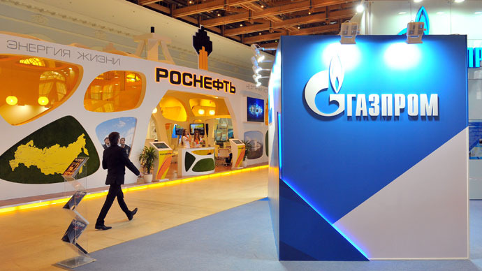Rosneft borrows $6 bn from Gazprombank to buy TNK-BP
