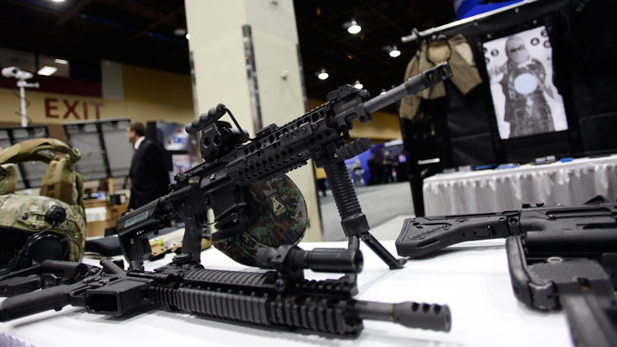 US gun manufacturers hint at closures ahead of new regulations