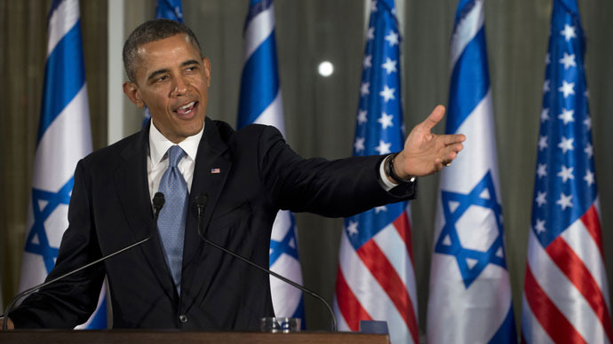 Obama: If Syrian regime used chemical weapons, 'red line' crossed