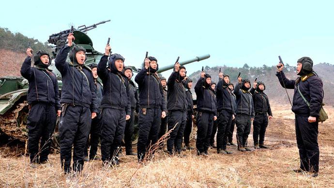 Corée du nord ou États-Unis :   Qui est une menace pour la sécurité mondiale ? 25.si