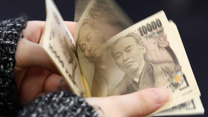 Bank of Japan to continue monetary easing