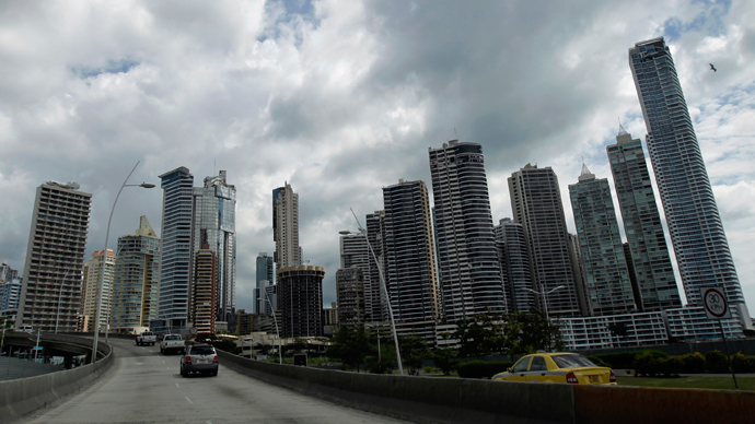 Panama becomes tax haven for German uber rich - report