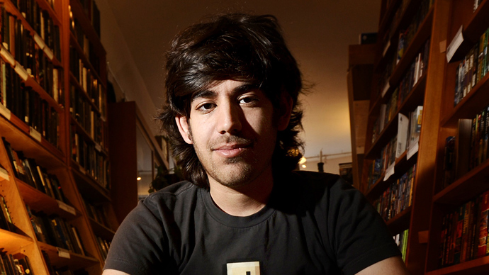 Crowd-funded documentary hopes to present Aaron Swartz's life and struggles