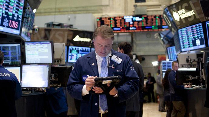 Market Buzz: World markets spark negative sentiment