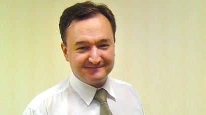 Russia puts former Magnitsky boss Browder on international wanted list