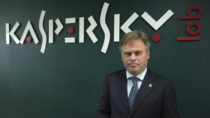 'Net is closing in on cybercriminals' - Kaspersky Lab stands by INTERPOL