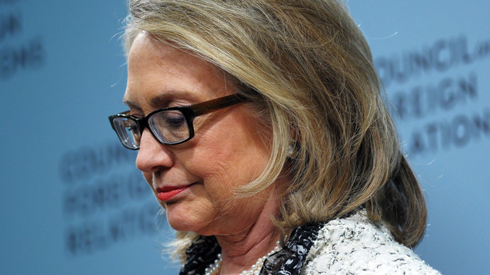 Guccifer releases second trove of Clinton emails