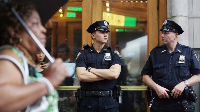 New York City Council passes measures to put a leash on stop-and-frisk