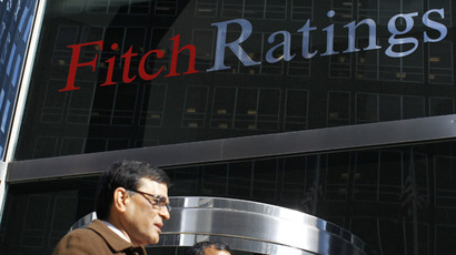 S&P cut ratings on Deutsche Bank, Barclays and Credit Suisse