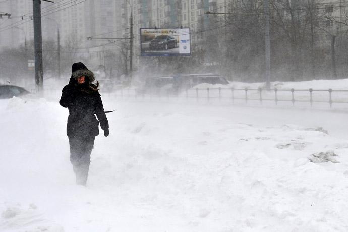 RIA Novosti/Vladimir Pesnya