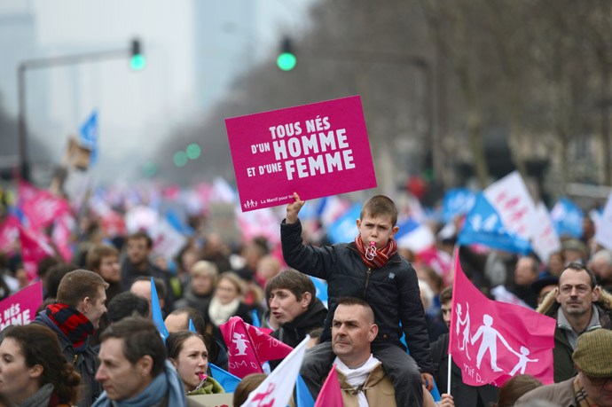 AFP Photo/Pierre Andrieu