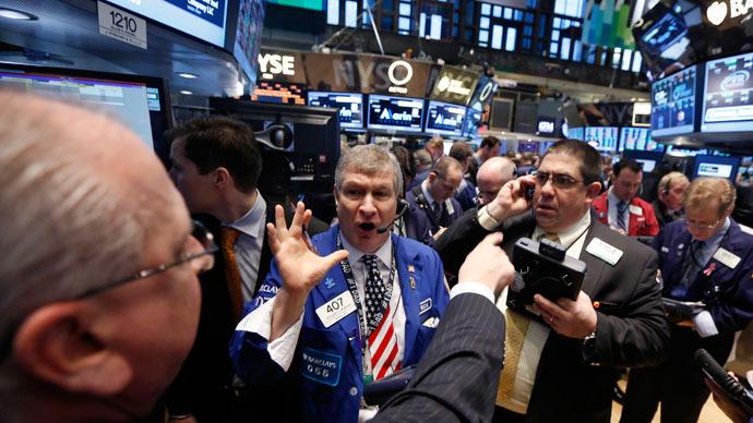Market buzz: Upbeat start to week