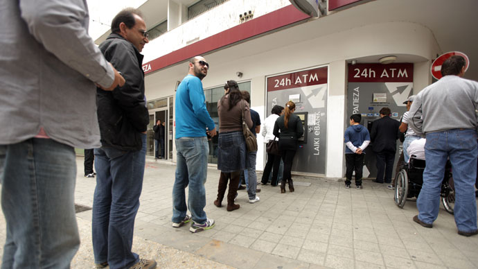 Bank of Cyprus to cut up to 40% off deposits over €100,000