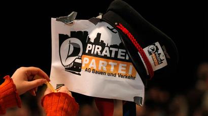 Financial crisis tests German solidarity