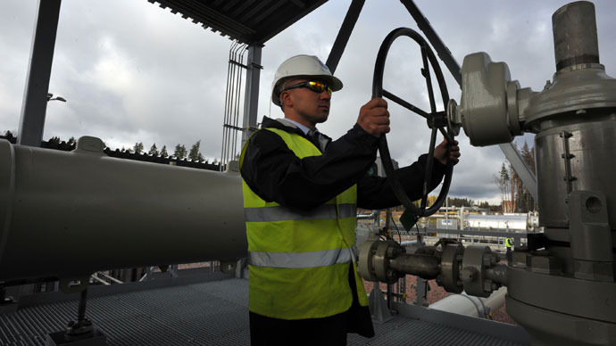 Russian oil could take Kazakh route to China in 2014