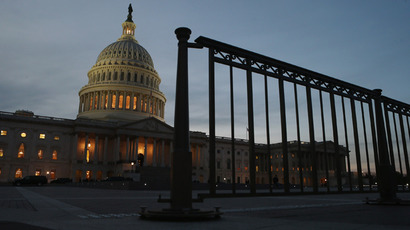 Amended CISPA moves to House after closed-door vote