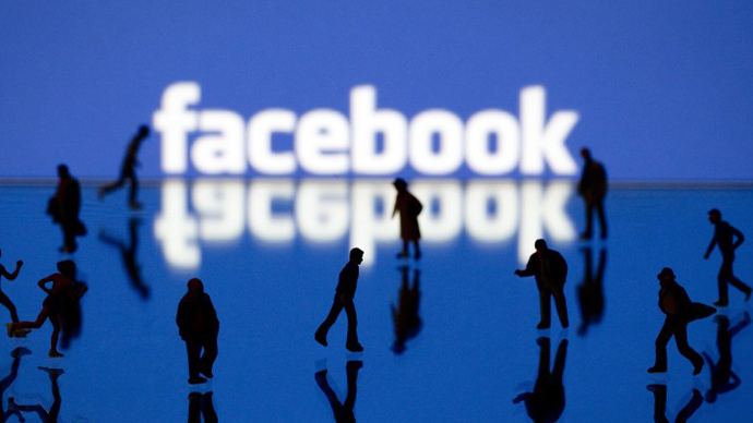 A face in a billion: Facebook to include profile pix in facial recognition database