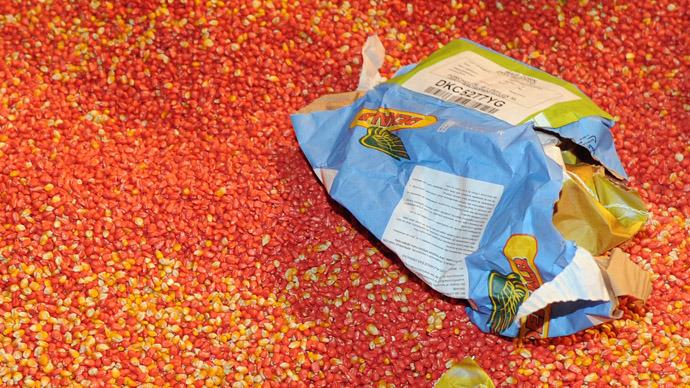 Monsanto, DuPont bury the lawsuit hatchet, set to make more GMO