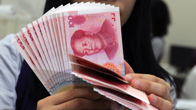 China and Brazil sign $30bn currency swap deal