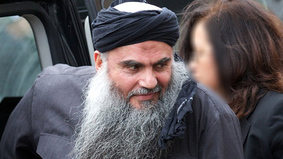 Radical Muslim cleric Abu Qatada to return to Jordan if new treaty is ratified – lawyer