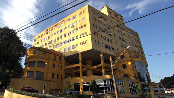 Brazil doctor faces murder charges after allegedly killing patients to open hospital beds