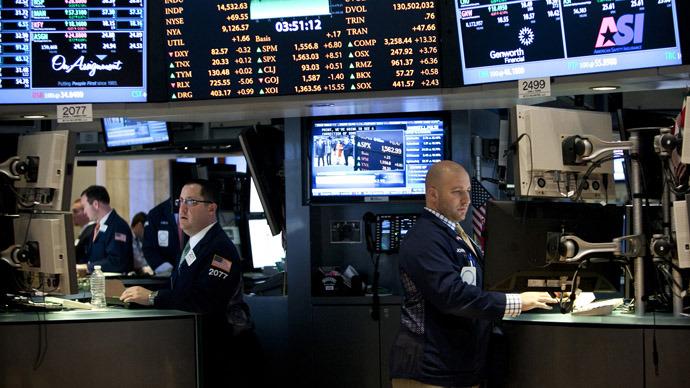 Market Buzz: No sudden movement on Russian floors