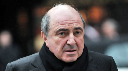 ​Berezovsky death: Police say suicide, family say murder, coroner records 'open verdict'