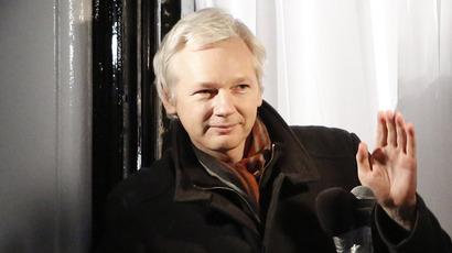 'Cartoonish form of despotism' - Assange on Bahrain activist Rajab's imprisonment