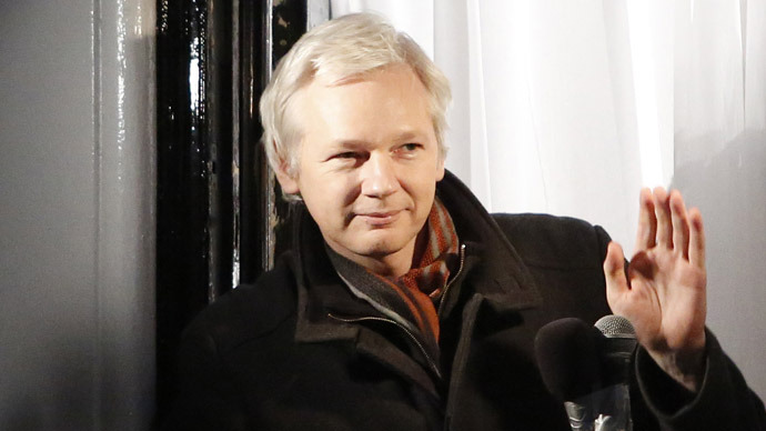 Assange legal shakeup: Prosecutor walks, Supreme Court judge to speak out on case