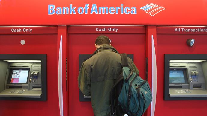 Magnetic swipe: Obsolete credit card tech makes US prime Target for fraudsters