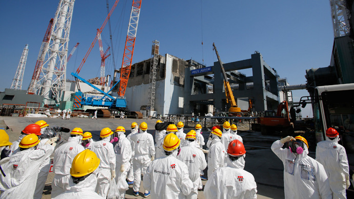 'Fukushima disaster could have been avoided': TEPCO takes blame in strongest terms ever