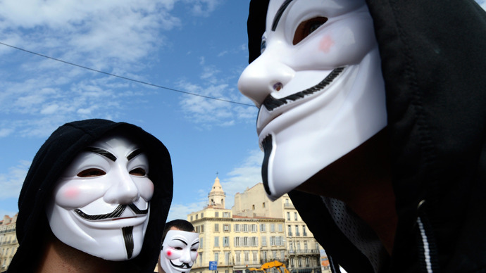 'Anonymous Korea' claim taking down N.Korean govt websites