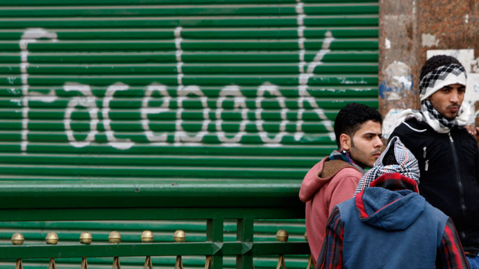 Jailed for Facebook 'like': Palestinians endure Middle-East-wide 'social media crackdown'