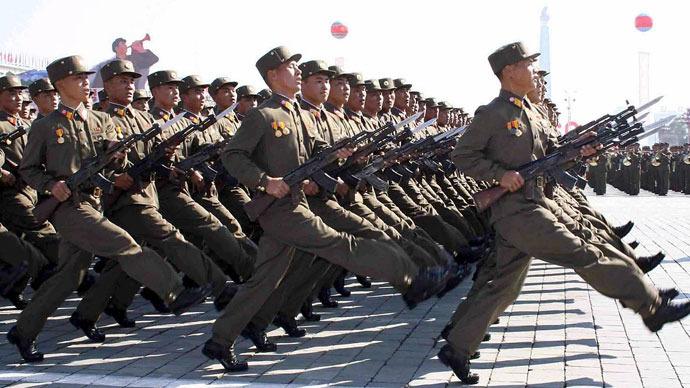 North Korea threats timeline