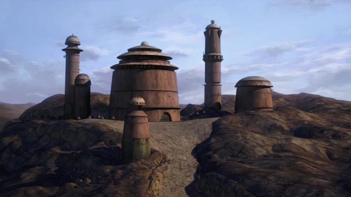 Jabba's Palace (Image from starwars.wikia.com)