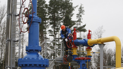 Poland gives Gazprom cold shoulder in pipeline deal