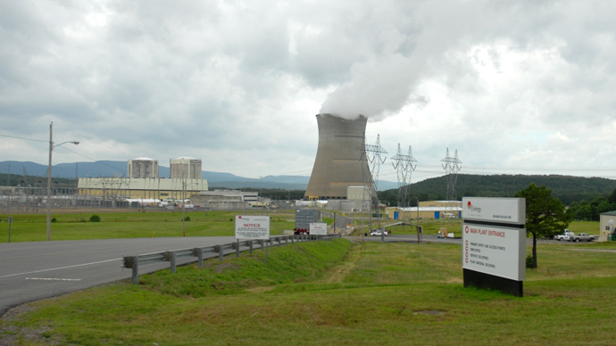 'Irreparable' safety issues: All US nuclear reactors should be replaced, 'Band-Aids' won't help