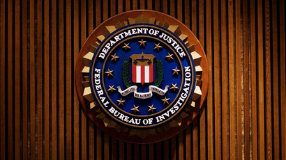 Declassified FBI files detail secret surveillance team