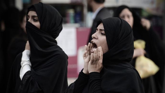 Bahrain Women Dress What Women Wear in Bahrain