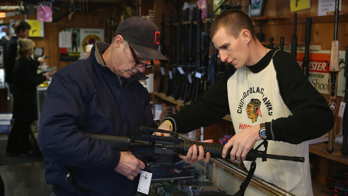 Colorado gun owners get 1,500 free high-capacity magazines ahead of state ban