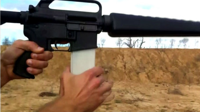 3D-printed gun malfunctions 'will kill at both ends' – Australian police